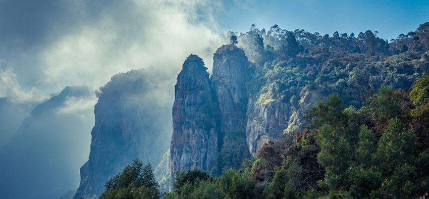 Kodaikanal - Ooty Holiday Package -  3 NIGHTS / 4 DAYS