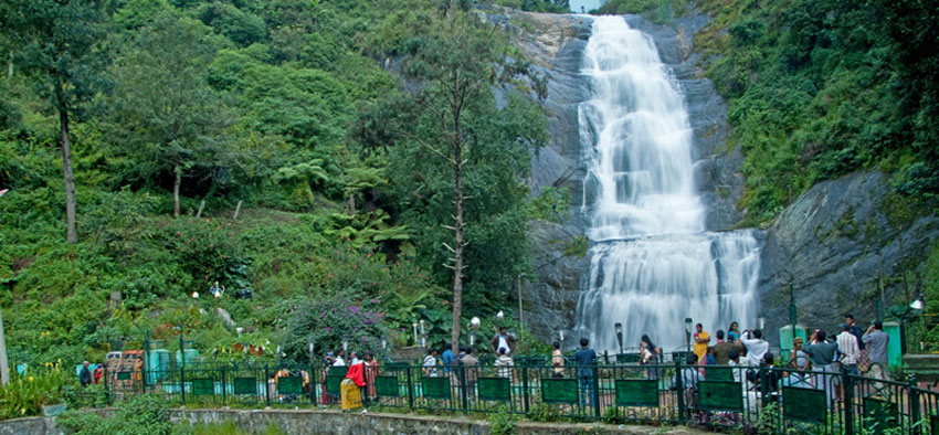 Kodaikanal Package 1 Night/2 Day - Chennai pickup Chennai drop