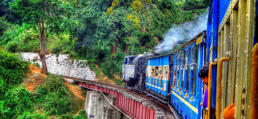 Ooty Holiday Package - 2 Nights / 3 Days